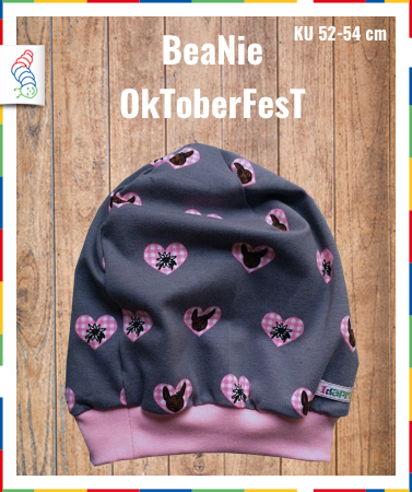 Beanie Oktoberfest